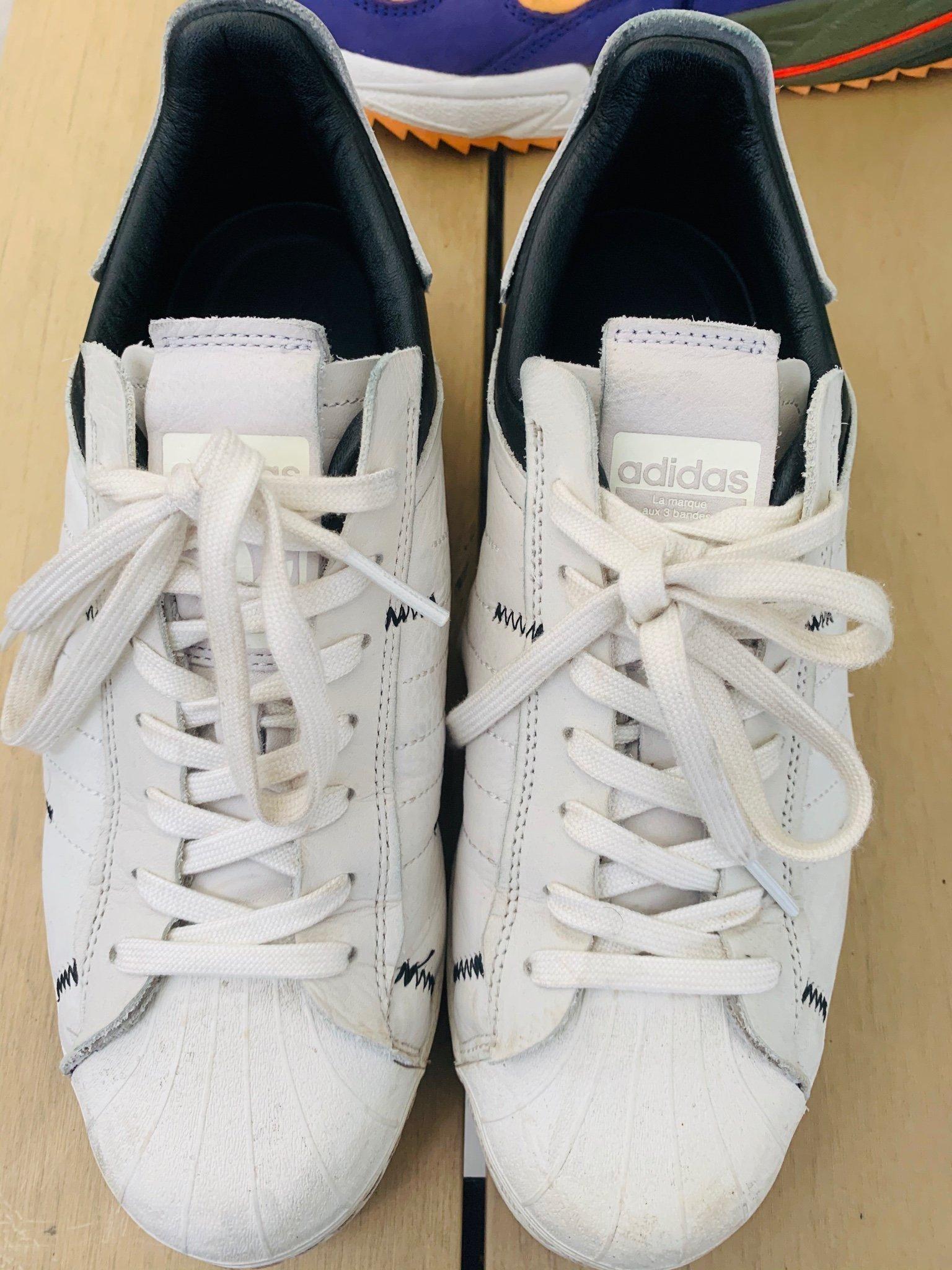 Adidas Stan Smith storlek 9 12
