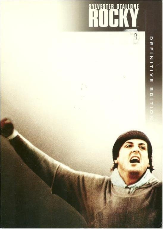 Rocky - Definitive edition - 2 disk