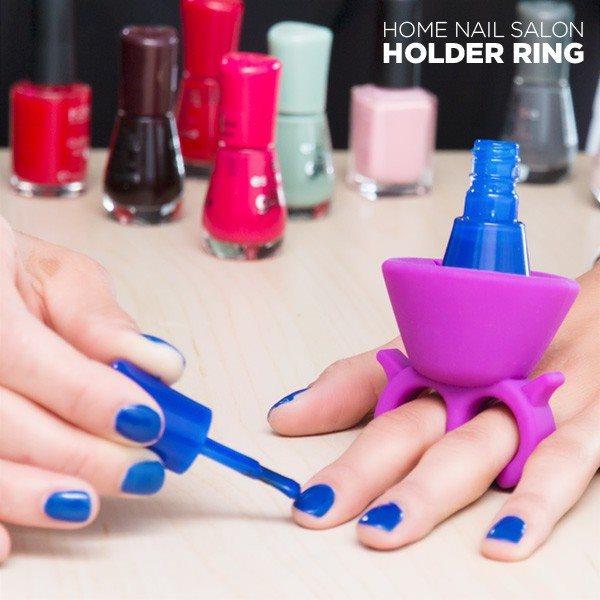 scholl nail beauty med nageltork