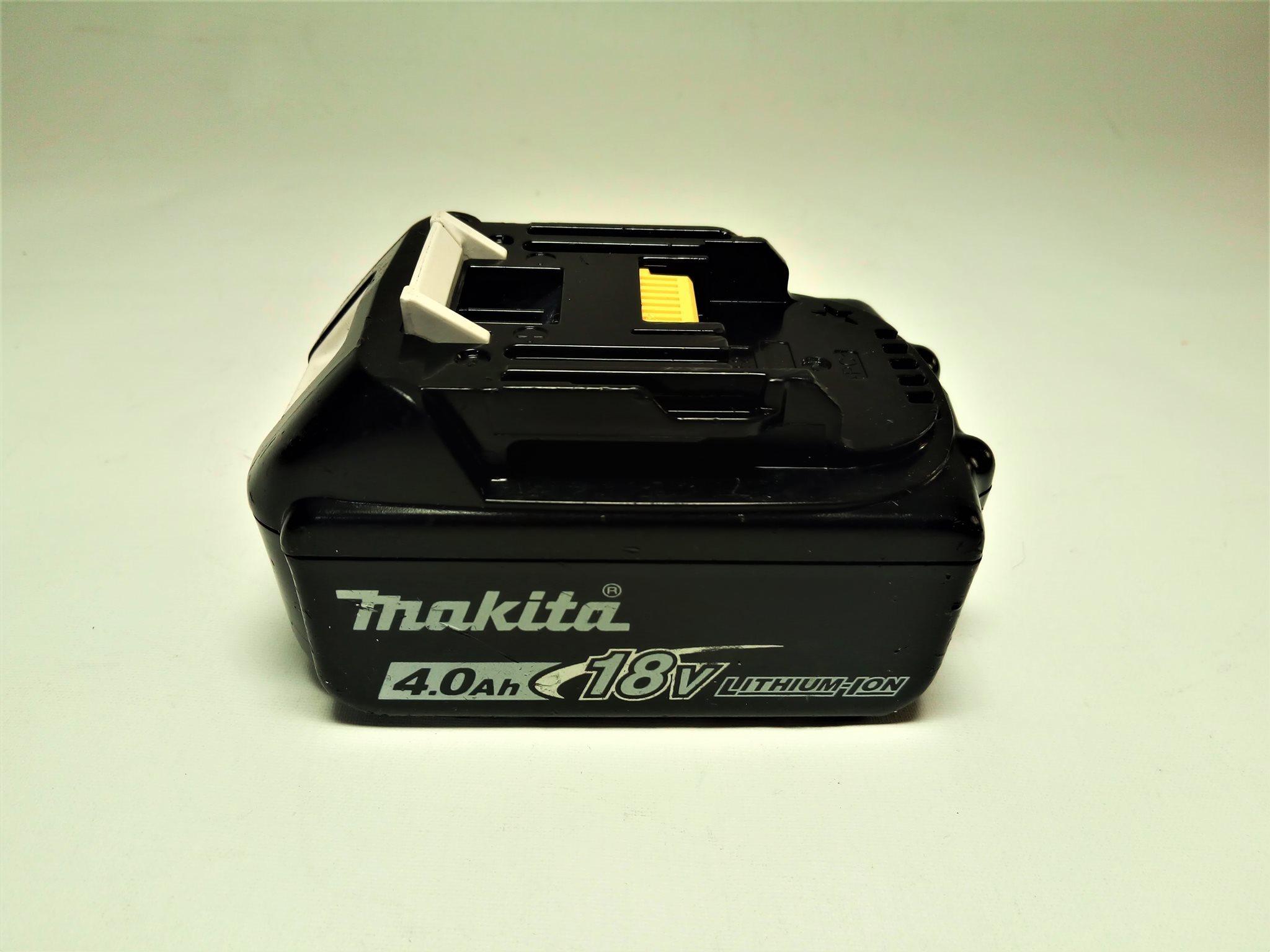 Batteri Makita BL1840 18V 4,0Ah