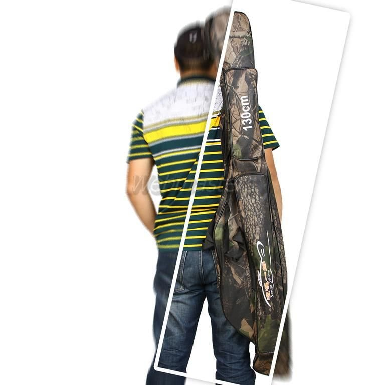 Väska till fiskespö