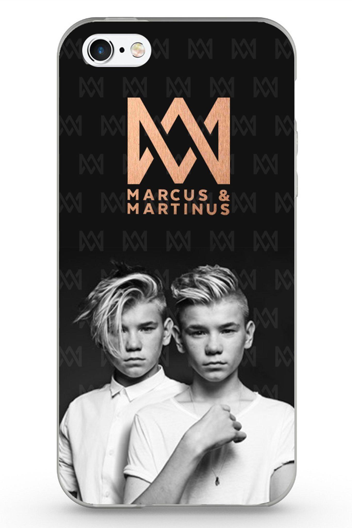 bästa kvalitet på fötter kl pålitlig kvalitet Skal till iPhone 6/6s - Marcus & Martinus (321211475) ᐈ Köp på ...