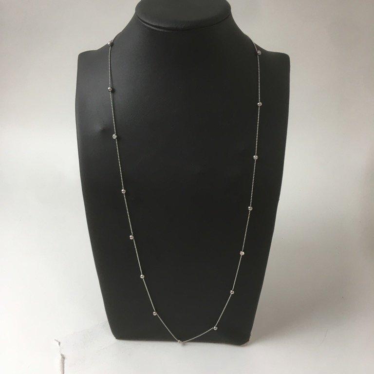 edblad dew necklace