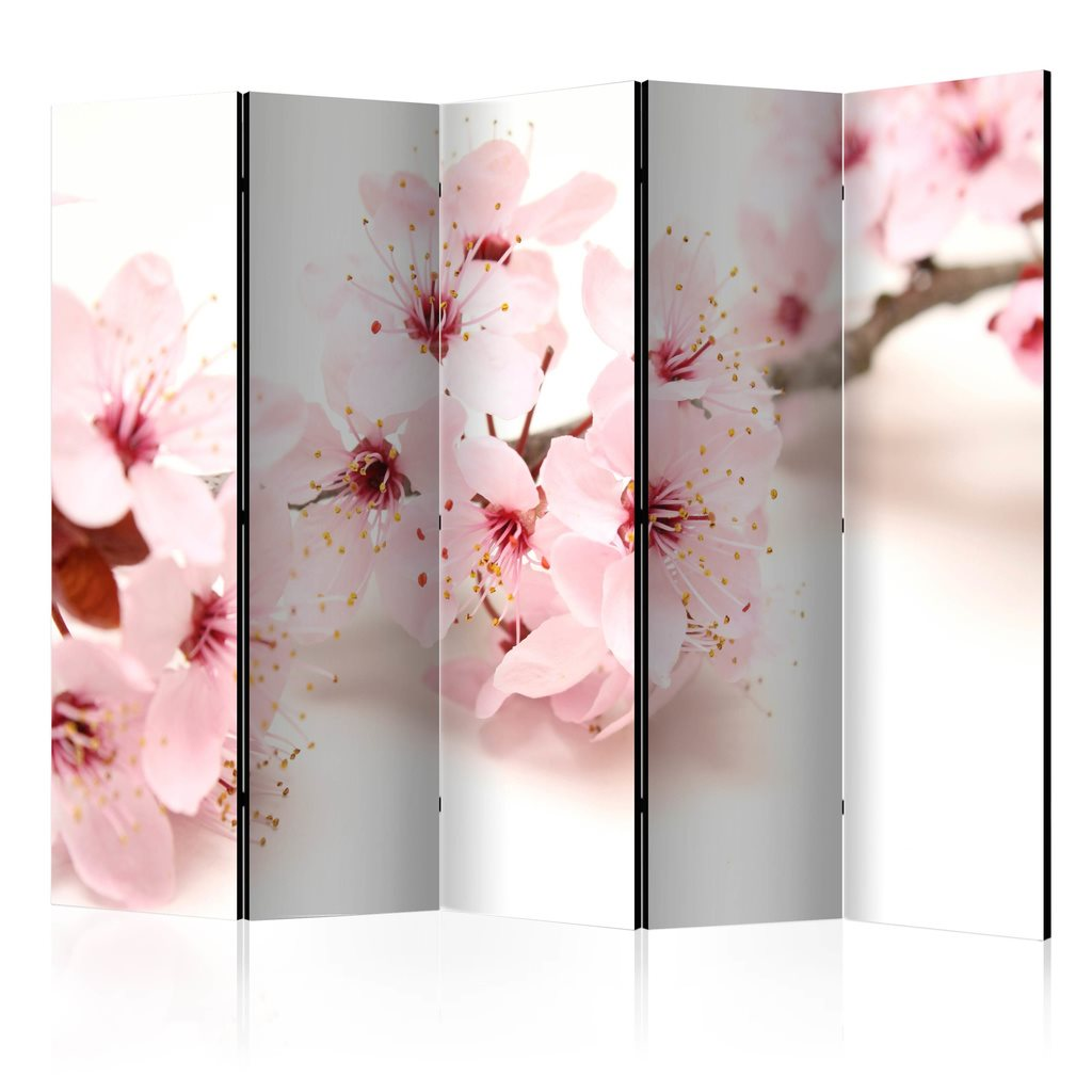 Rumsavdelare -  Cherry Blossom II Room Dividers 225x172