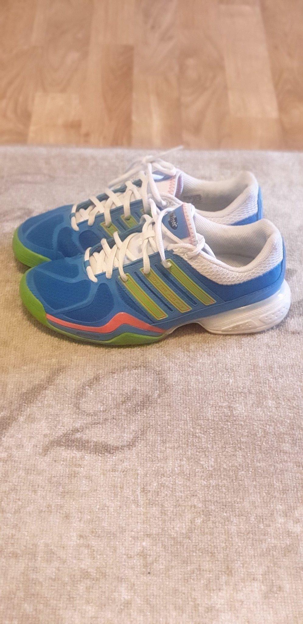 Adidas skor dam storlek