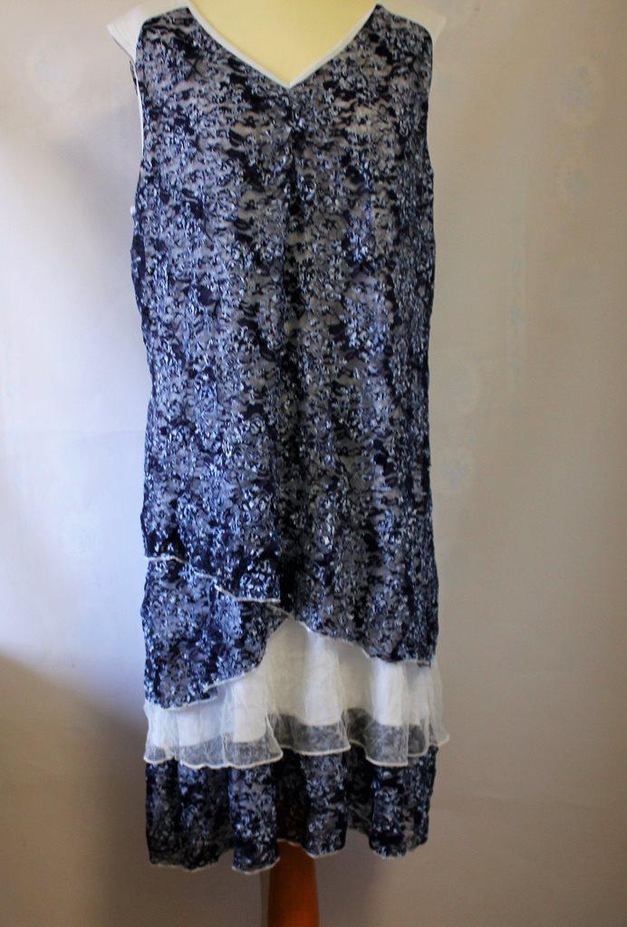 klänningar stl 48