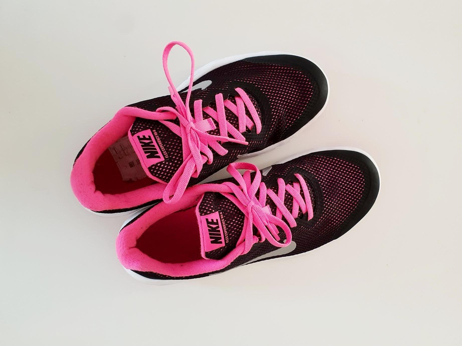 timeless design c11eb 70db3 Träningsskor Nike, 38.5, Flex experience RN4, fint skick! lätta snygga  sneakers