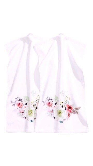 NYA! 2 - Pack Gästhanddukar Vita med Blommor Fl.. (339597887) ᐈ Köp ... 63dd6247b5f81