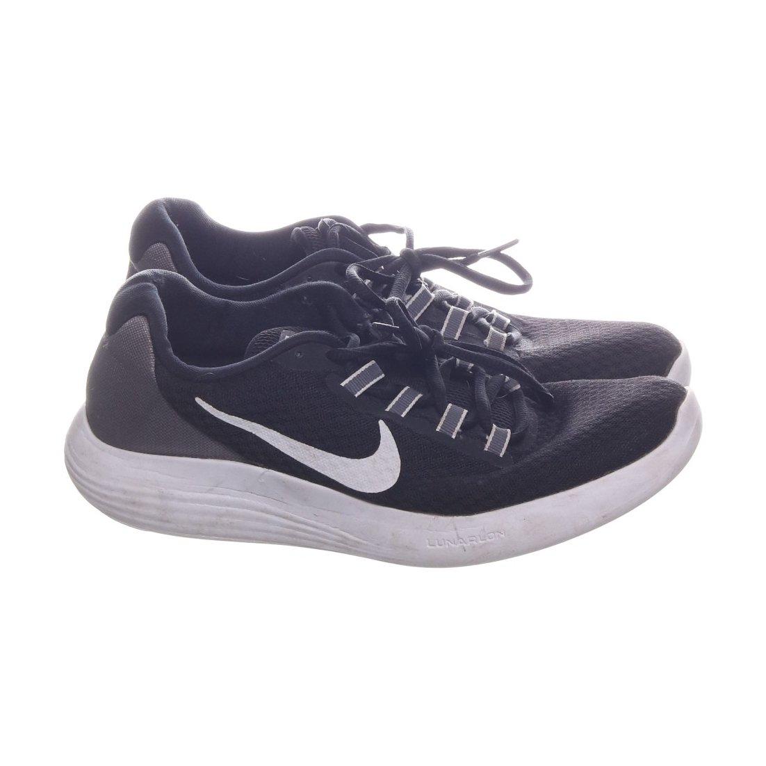 Nike, Tr?ningsskor, Strl: 40, Svart