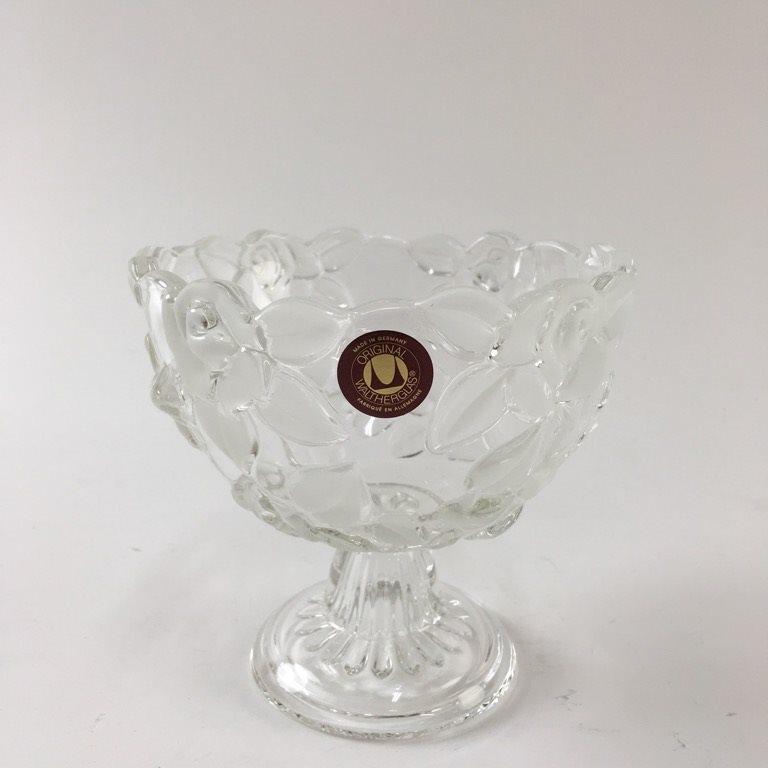 Walther glas skål