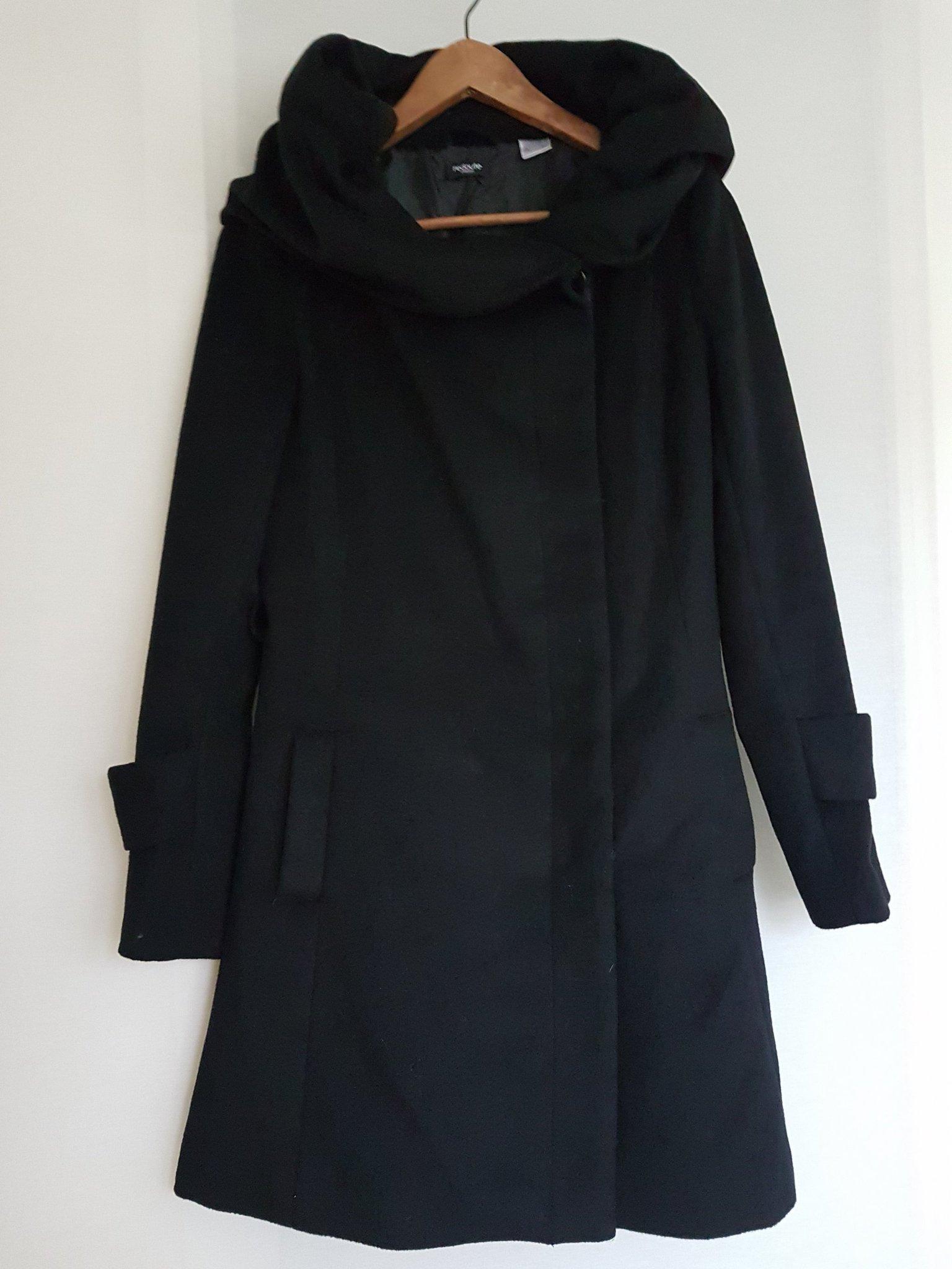 premium urval super kvalitet Bra Snygg svart kappa från La Redoute Storlek 34.St.. (375229995) ᐈ ...