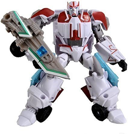 Ratchet Takara Tomy AM-04 | Transformers Prime - Japansk