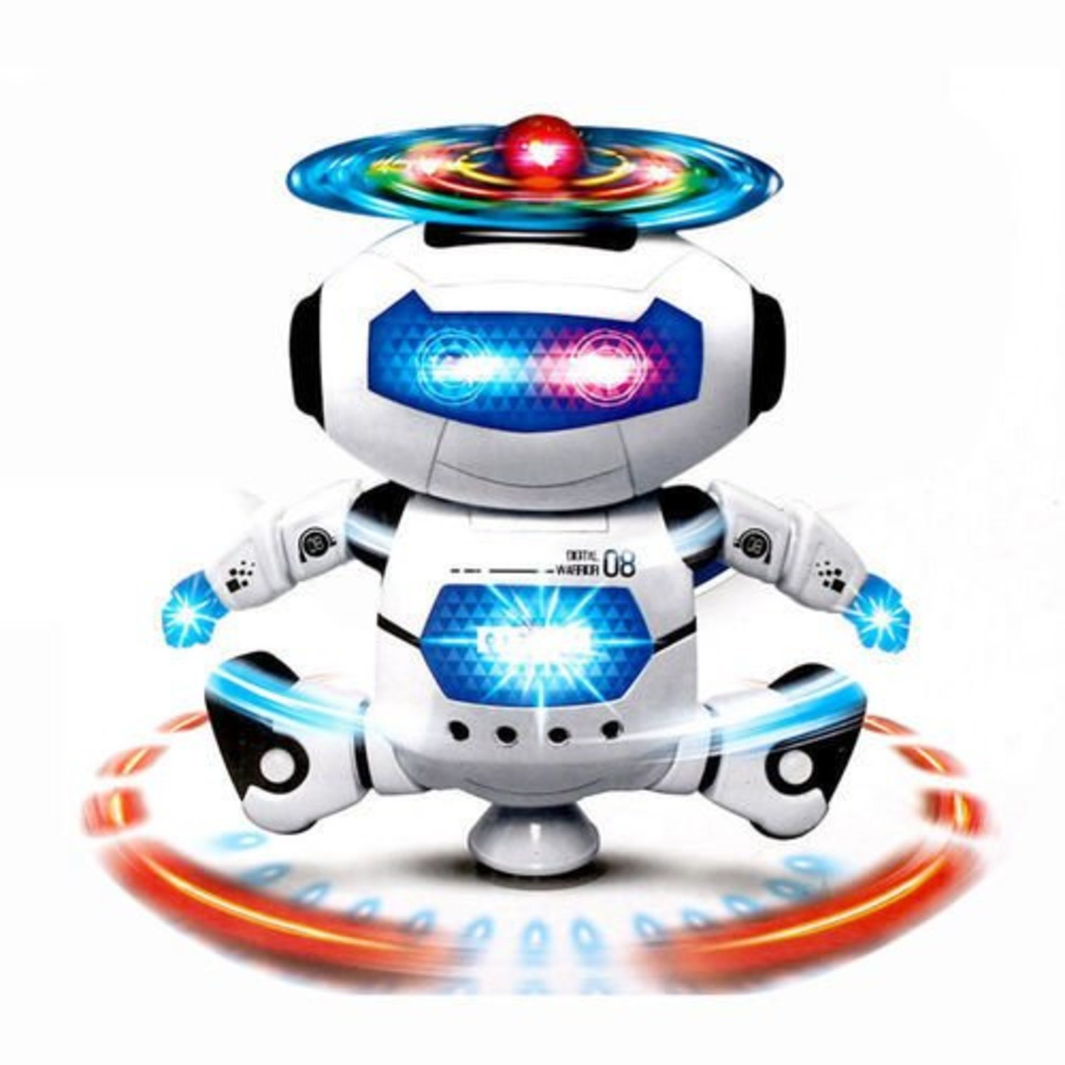 HOT Electronic Toys Walking Dancing S...