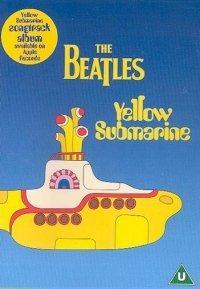 Yellow Submarine Text