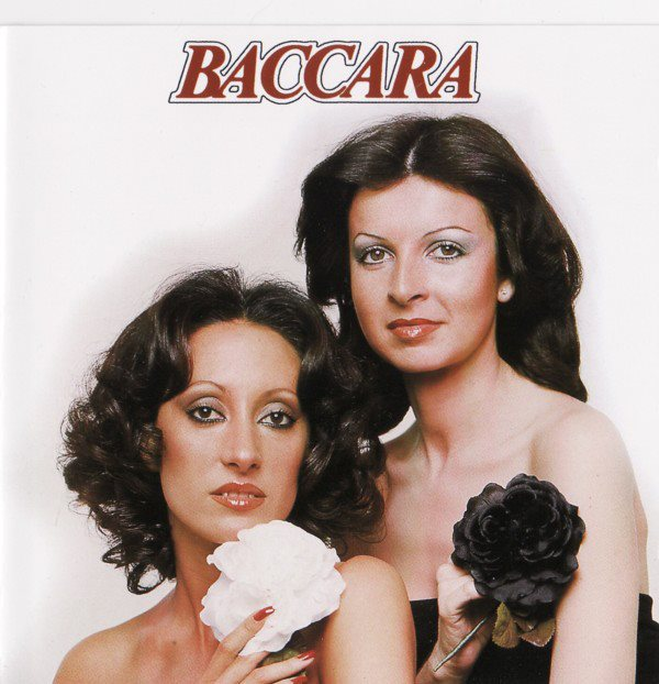 Baccara - The Collection (CD, Comp)