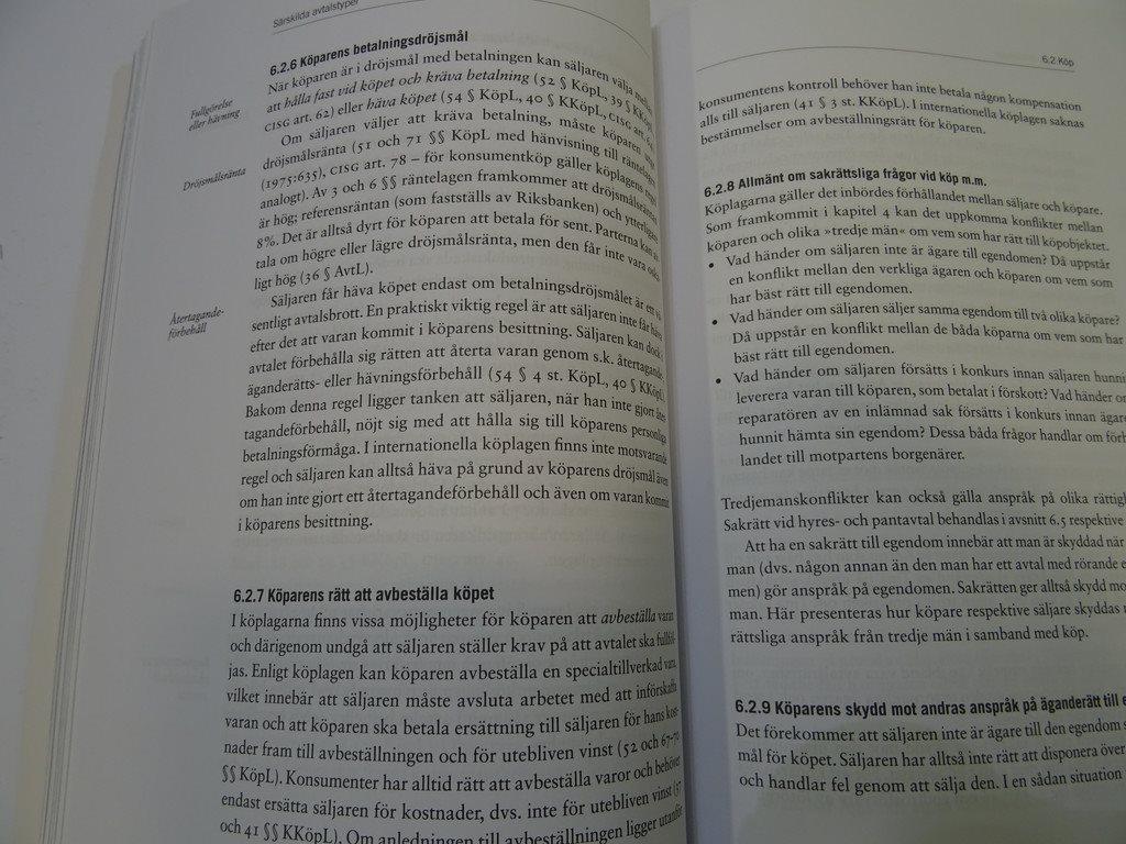 Civil Rätt          Malmströms 0e293b