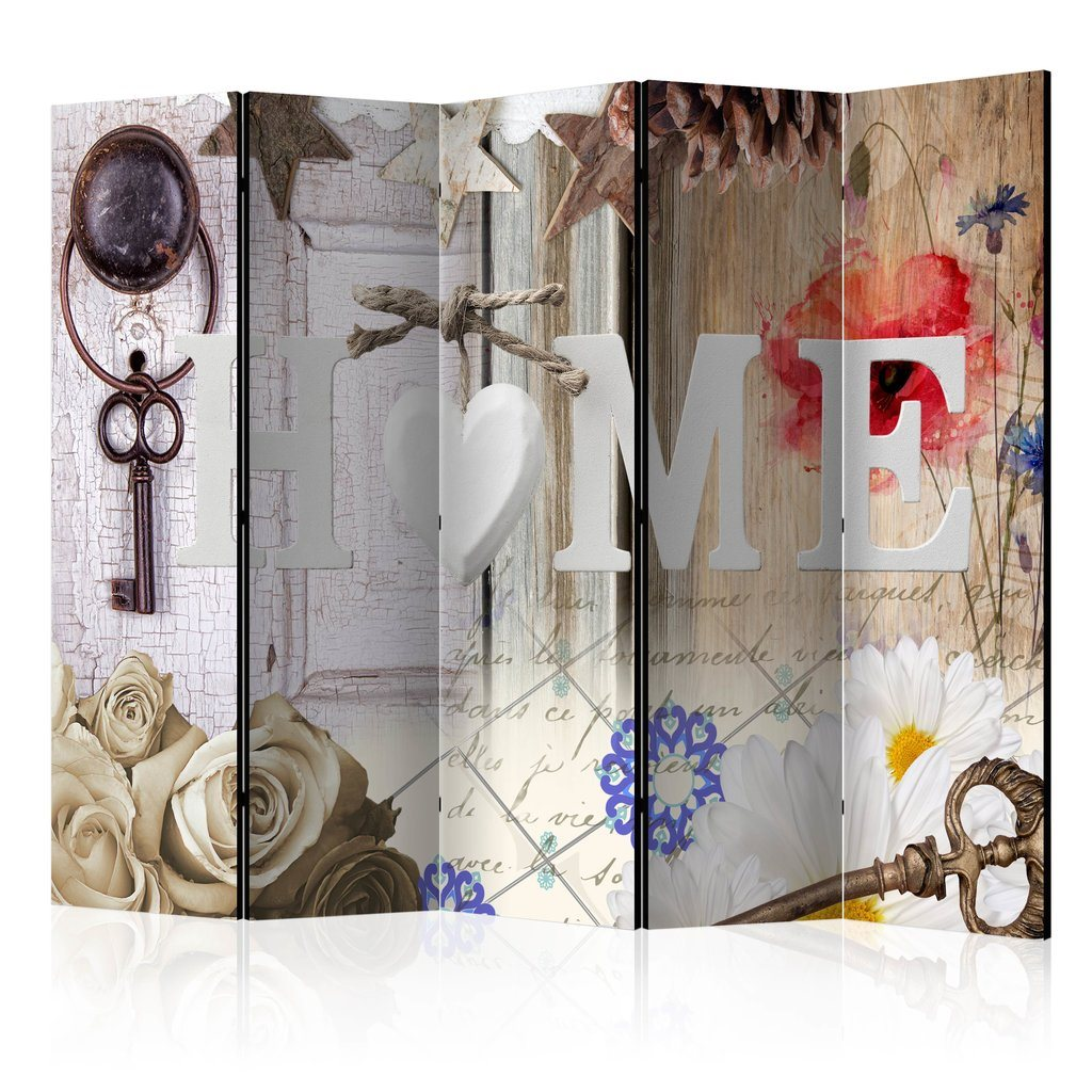 Rumsavdelare - Home Enchanting Memories Room Dividers 225x17
