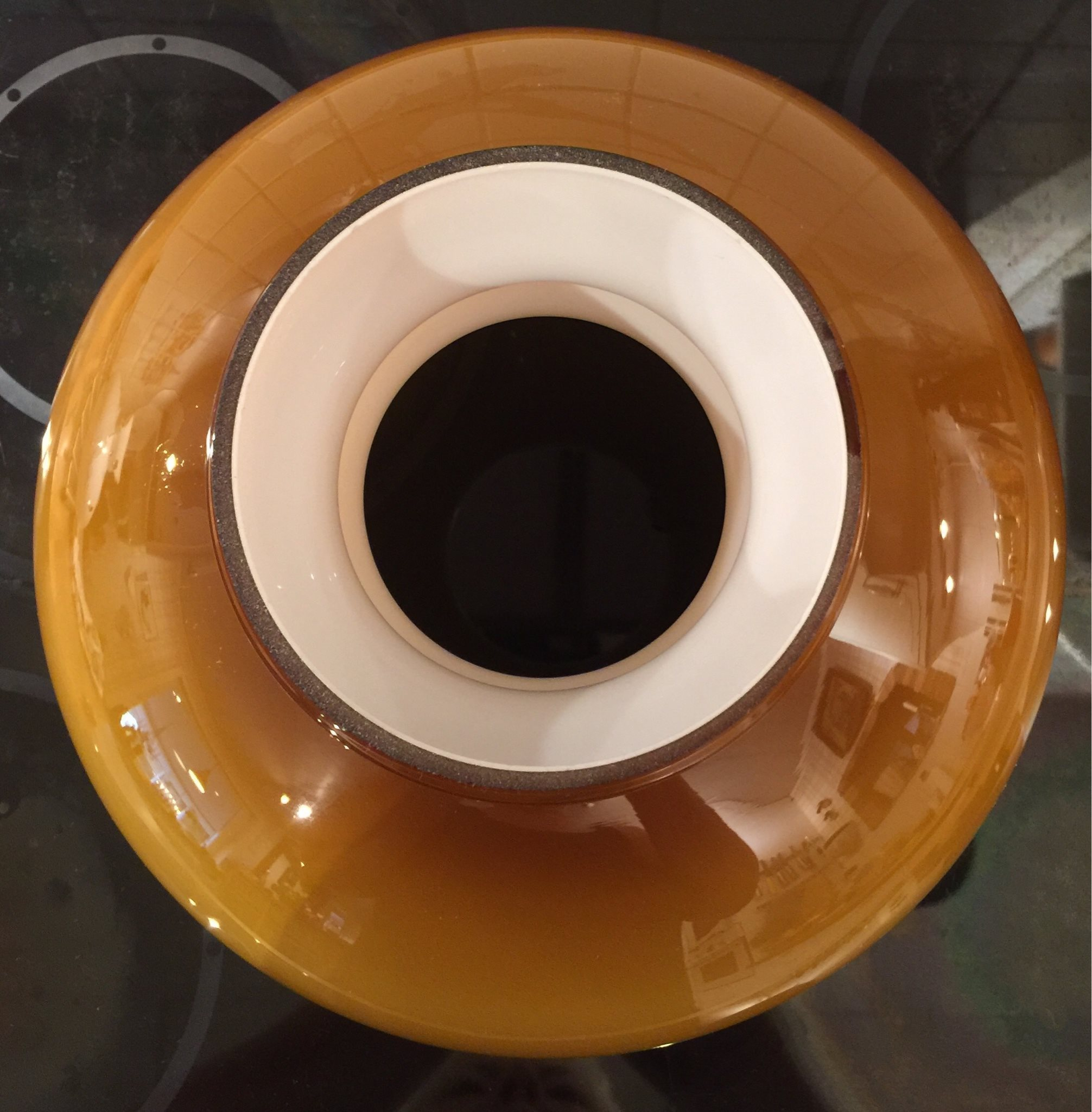 Lampglas/-kupa brun brun brun 5a8228