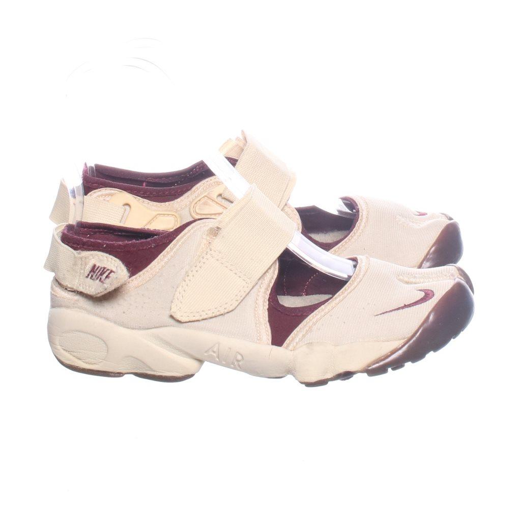 size 40 540ae 10f18 Nike, Löparskor, Strl  36,5, Beige Lila