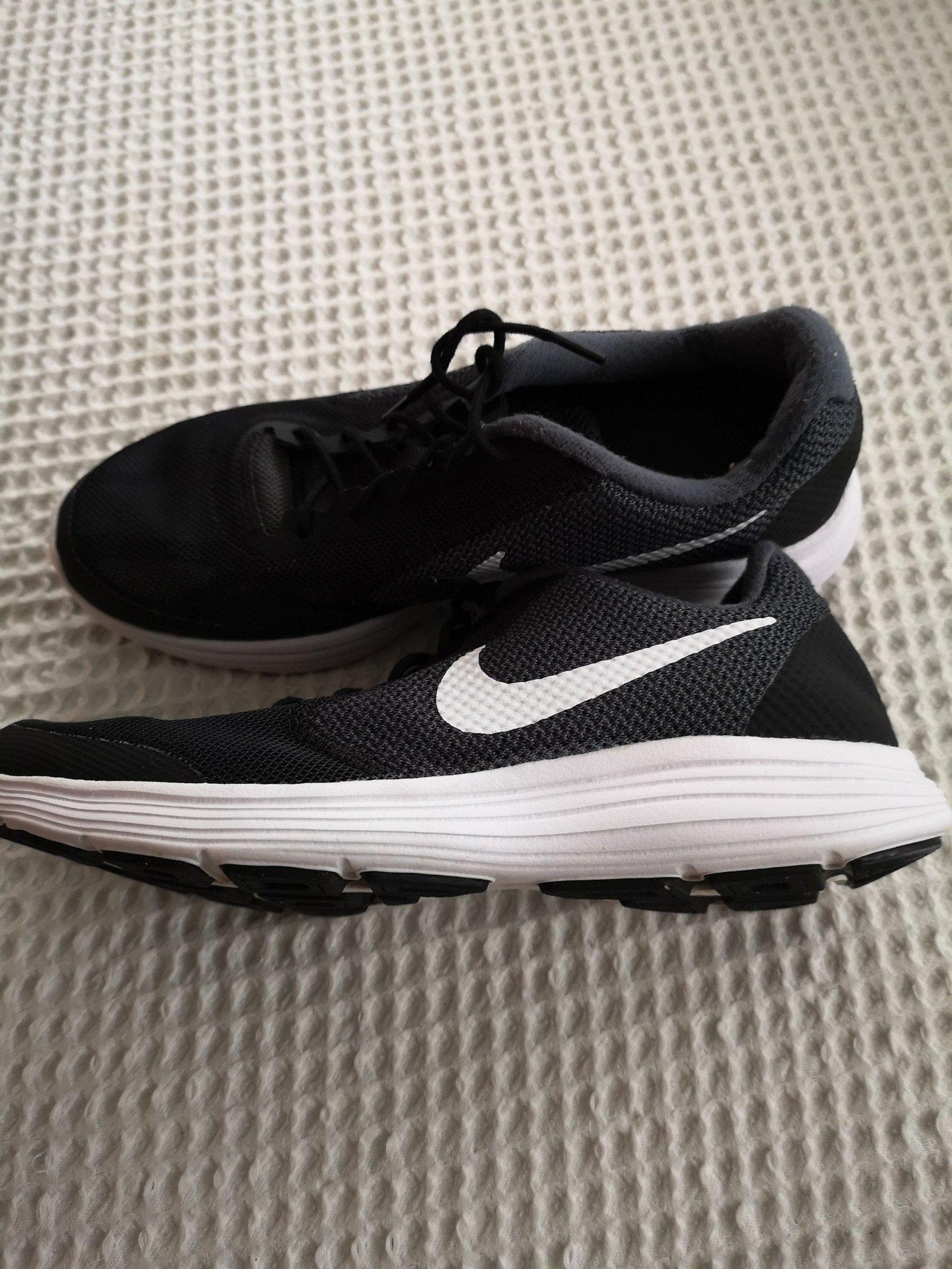 Nike skor storlek 36,5