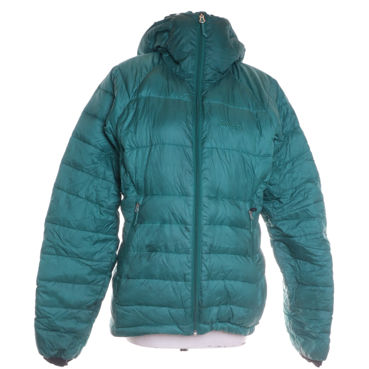 Slingsby Down Light W Jacket with Hood |