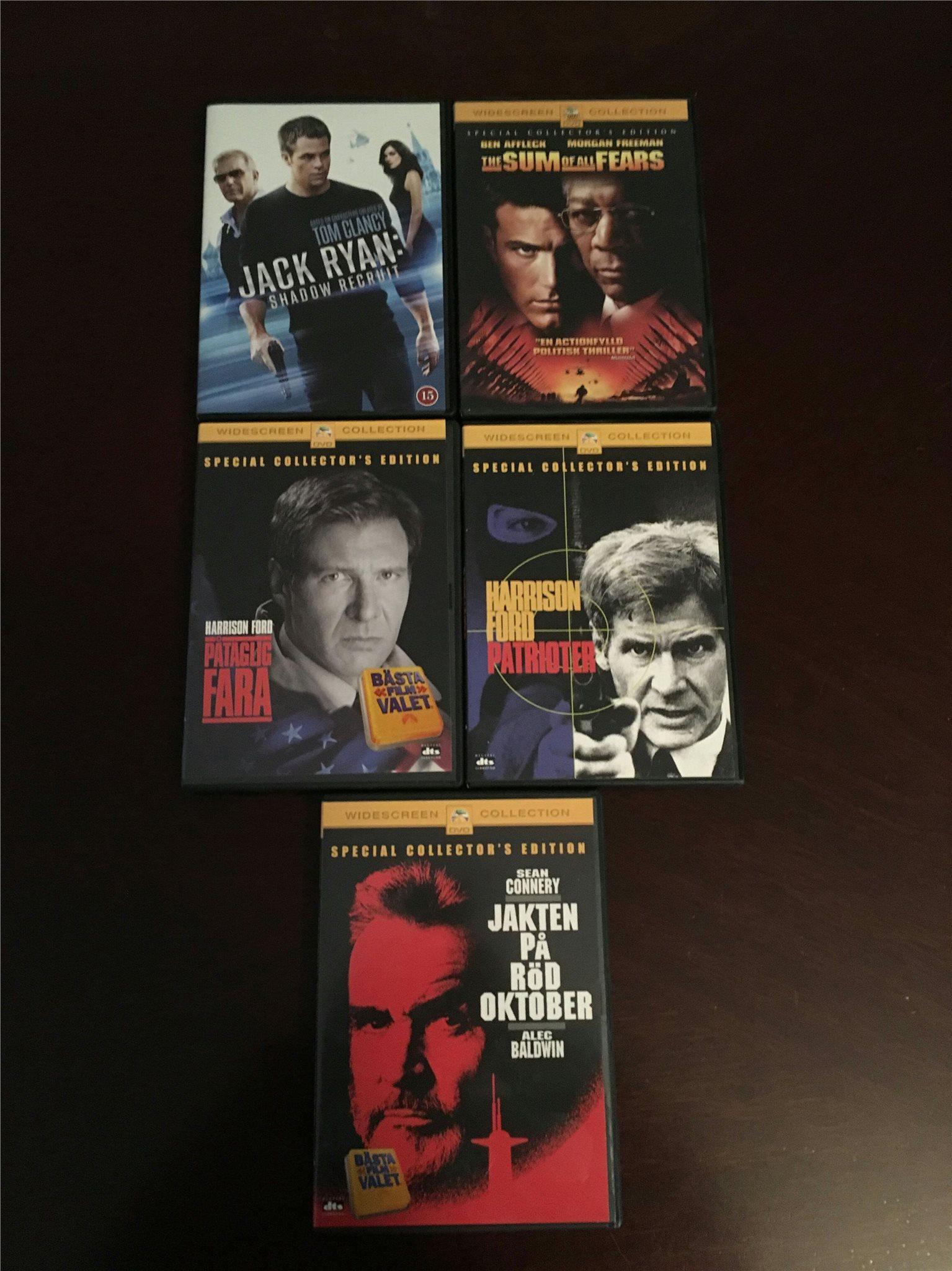 böckerna om jack