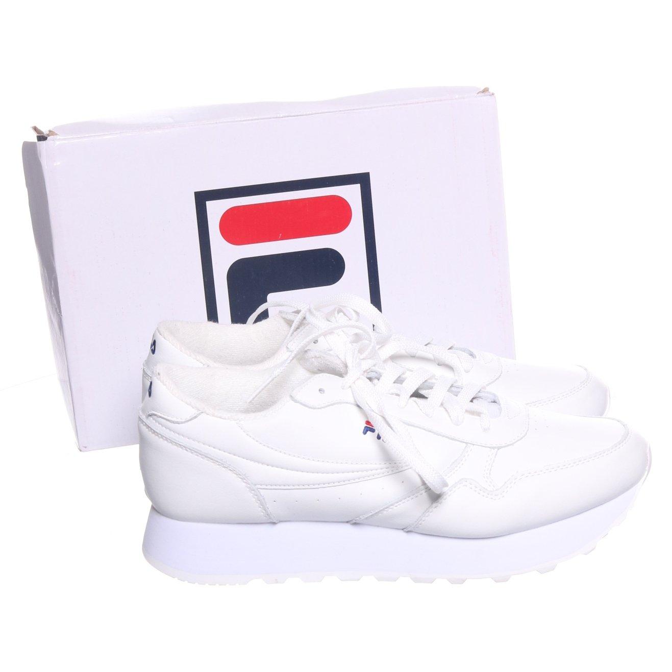 Fila, Sneakers, Strl: 42, Orbit Low, Vit,.. (354873865) ?