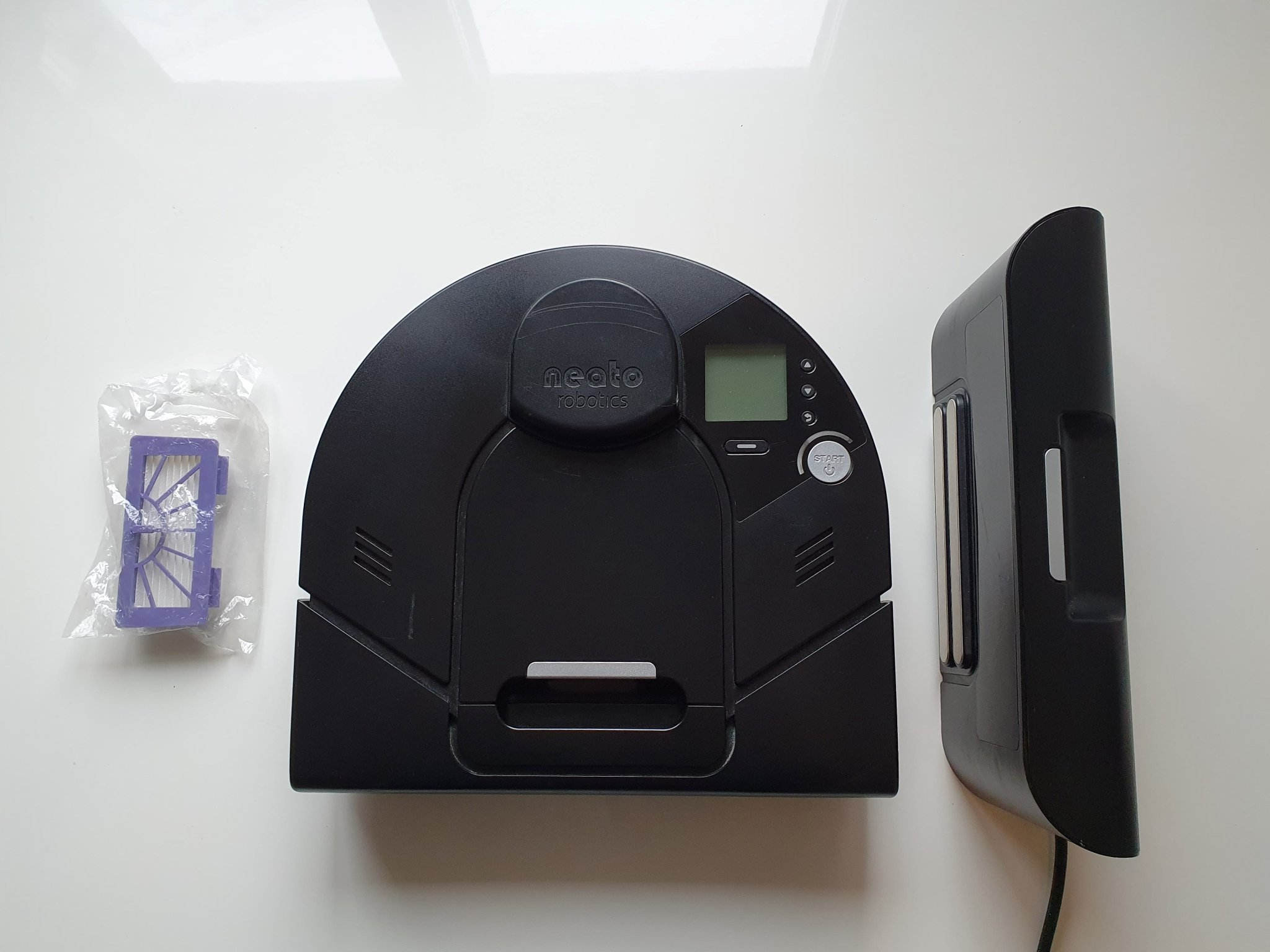 2 robotdammsugare för 499 kronor – Robotnyheter