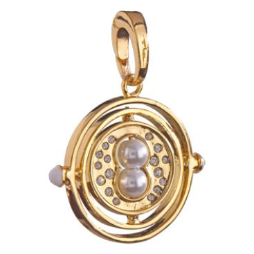 Harry Potter Berlock Timeturner