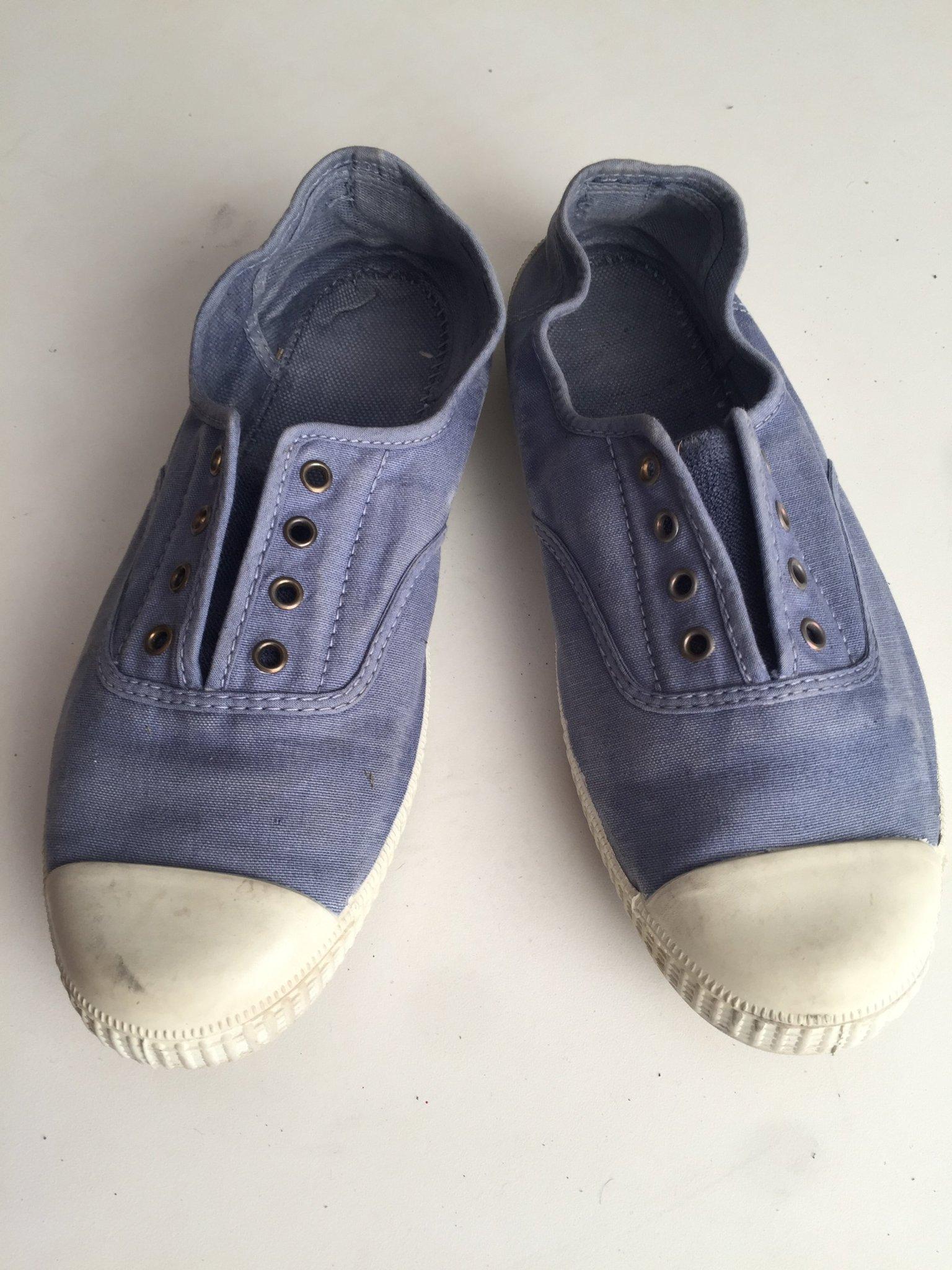 CIENTA skor st 39. (365963483) ᐈ Köp på Tradera