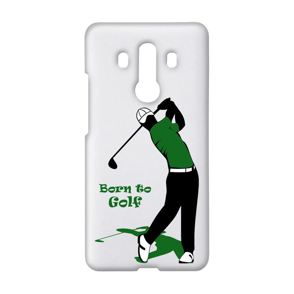 Born to Golf Huawei Mate 10 Pro Skal
