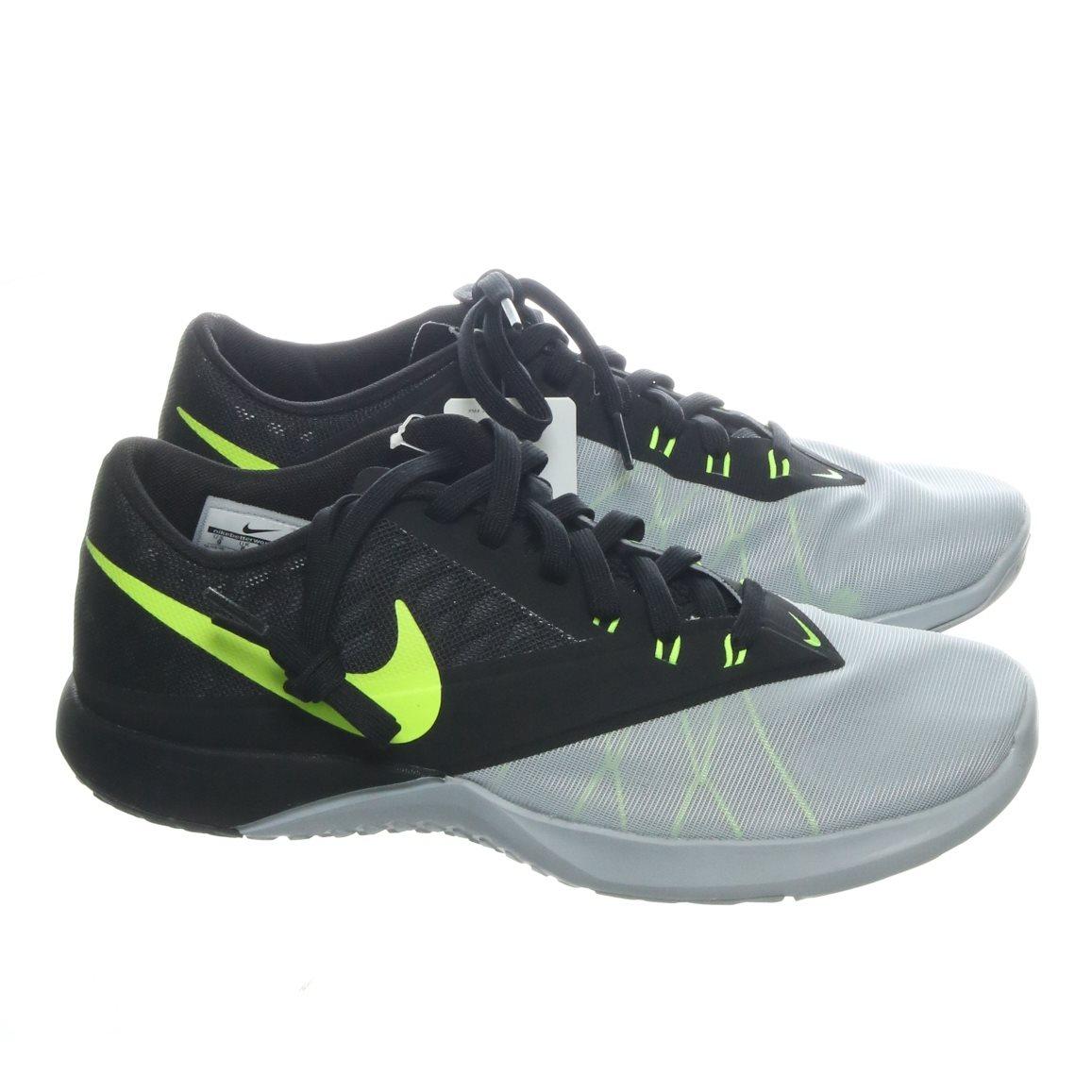 premium selection bb4d0 c6060 Nike Running, Springskor, Strl  42, Fs lite trainer 4, Grå