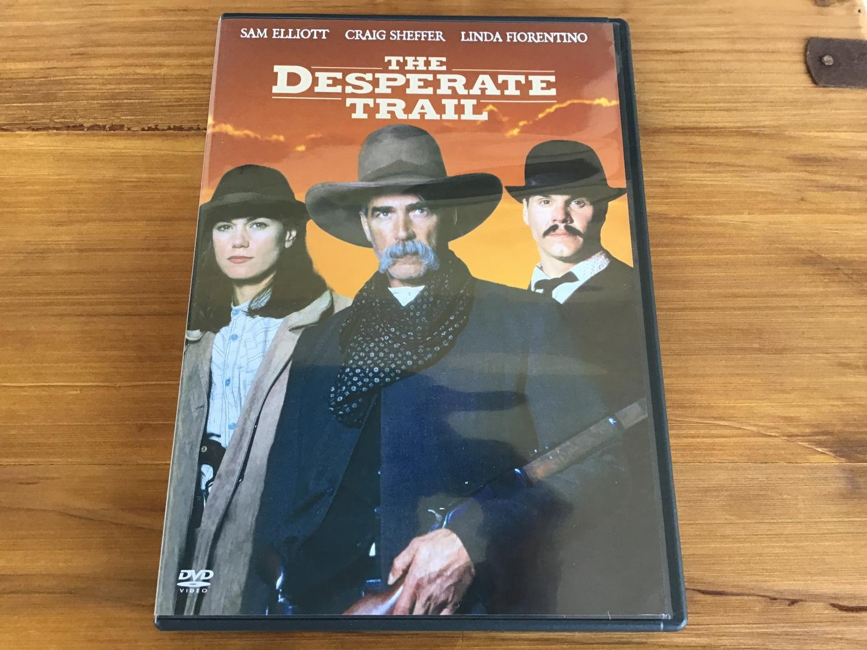 Dvd The Desperate Trail Sam Elliott Craig S 424125902 Áˆ Kop Pa Tradera Jack cooper is on a westbound stagecoach. dvd the desperate trail sam elliott craig s 424125902 ᐈ kop pa tradera