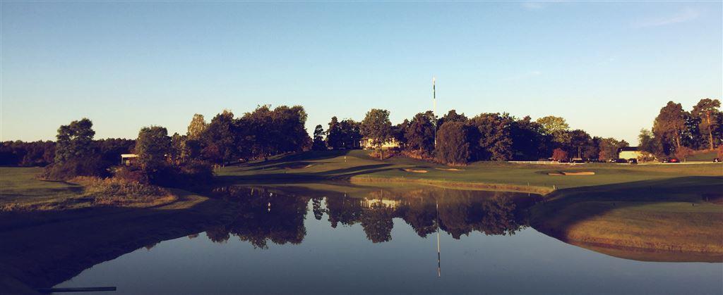 Musikhjälpen - Golf 4-boll greenfee på Kungl. Drottningholms Golfklubb