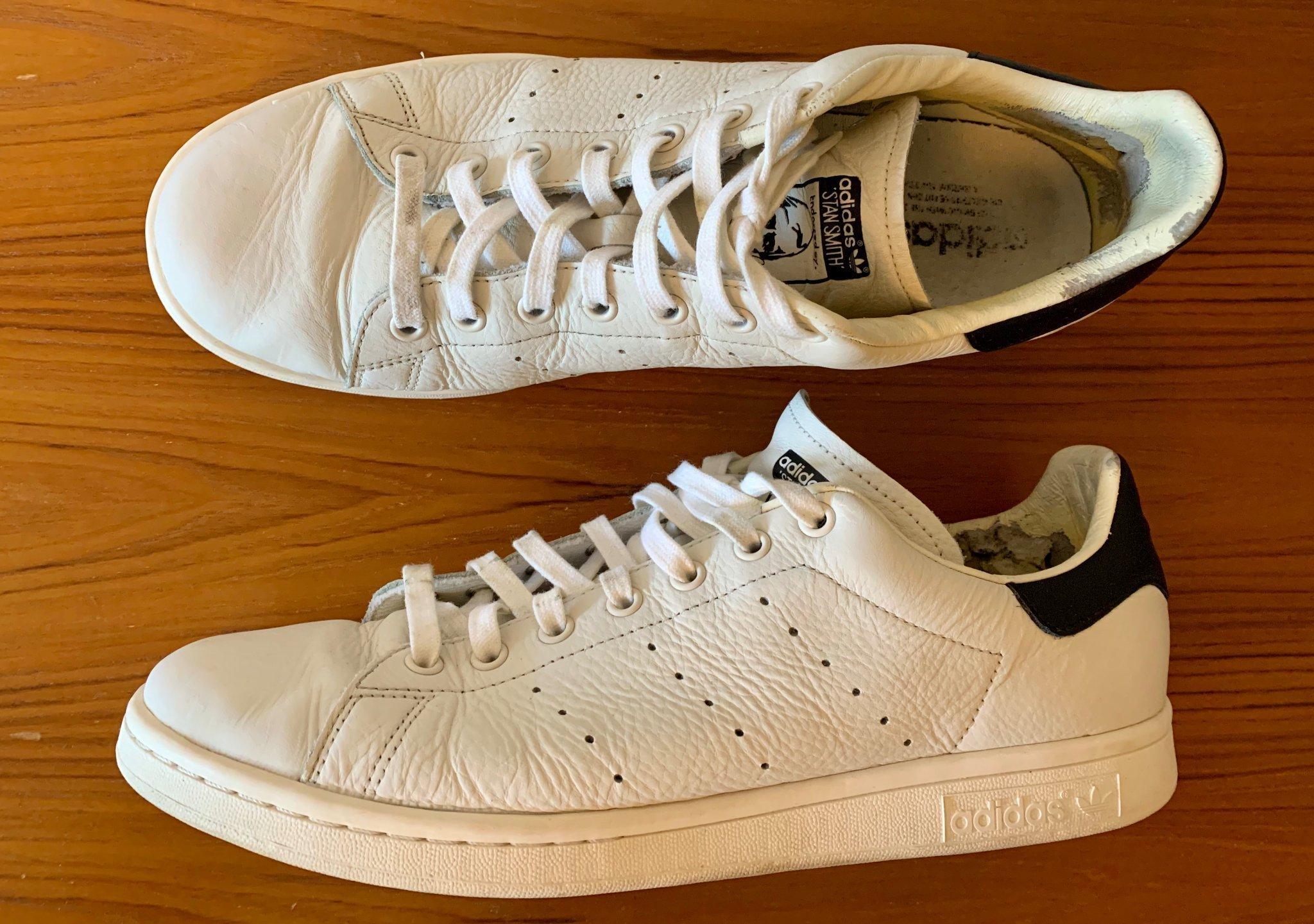 Adidas Stan Smith stl US 11.5 EUR 46 (399807368) ᐈ Köp på