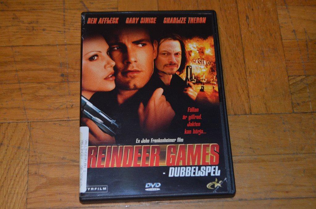 reindeer games film