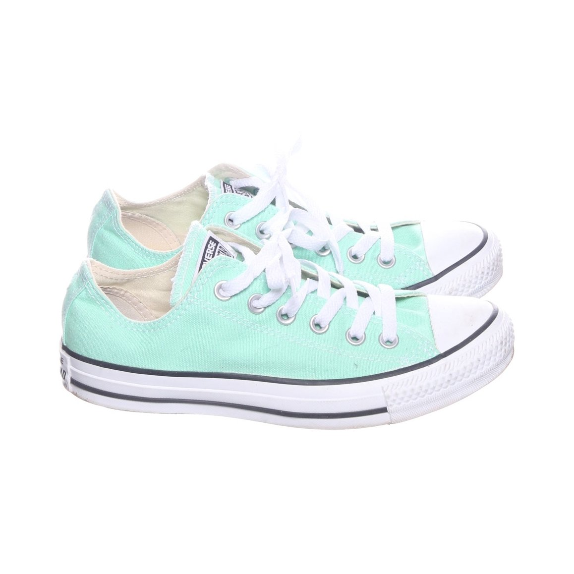 aa381f47c61 Converse, Sneakers, Strl: 37, All Star Lo.. (345869111) ᐈ Sellpy på ...