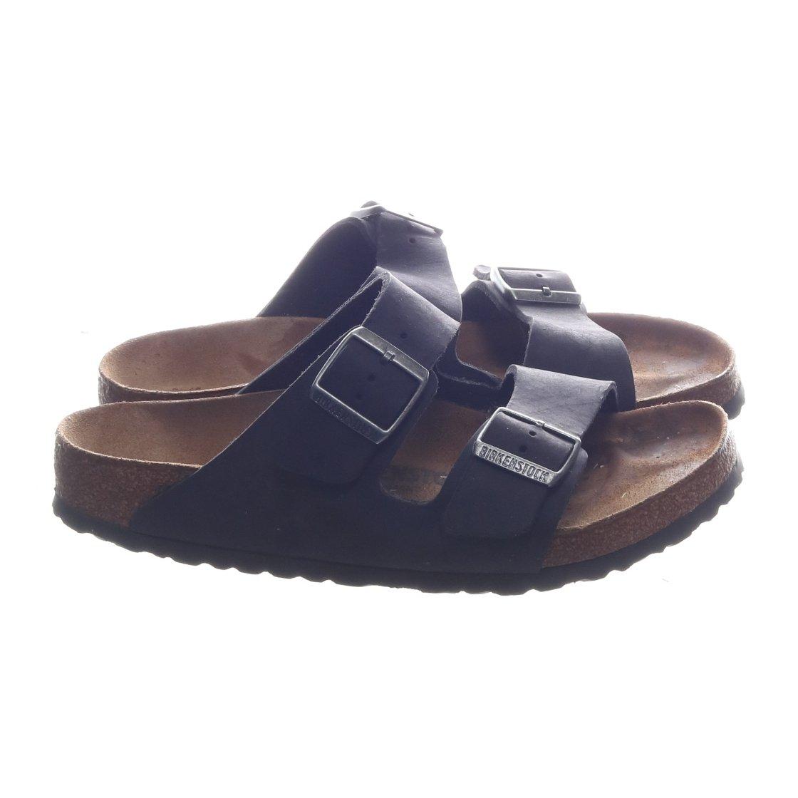 Rimligt prissatt fånga bästa sneakers Birkenstock, Tofflor, Strl: 40, Arizona, .. (361001062) ᐈ Sellpy ...