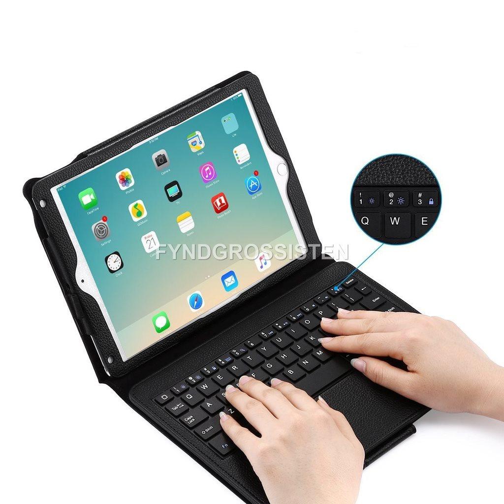 Bluetooth Tangentbord iPad Mini 4.. (299646054) ᐈ FyndGrossisten på ... 6e92b2c4b3a3b