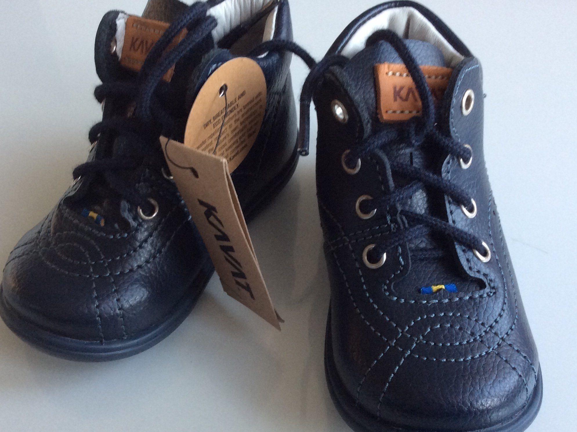 Strl20, NYA, Kavat Edsbro XC blå (344153033) ᐈ Köp på Tradera