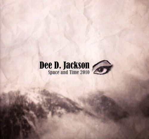 DEE D JACKSON- SPACE AND TIME(BEST OF)