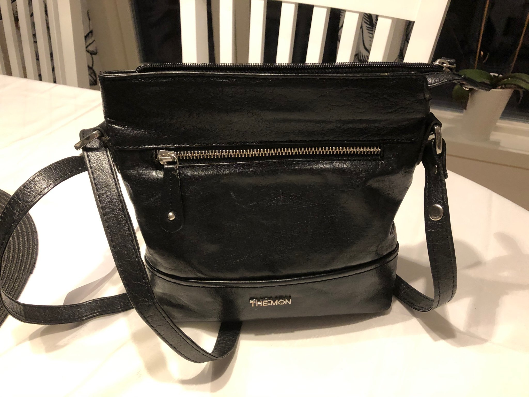 The Monte väska