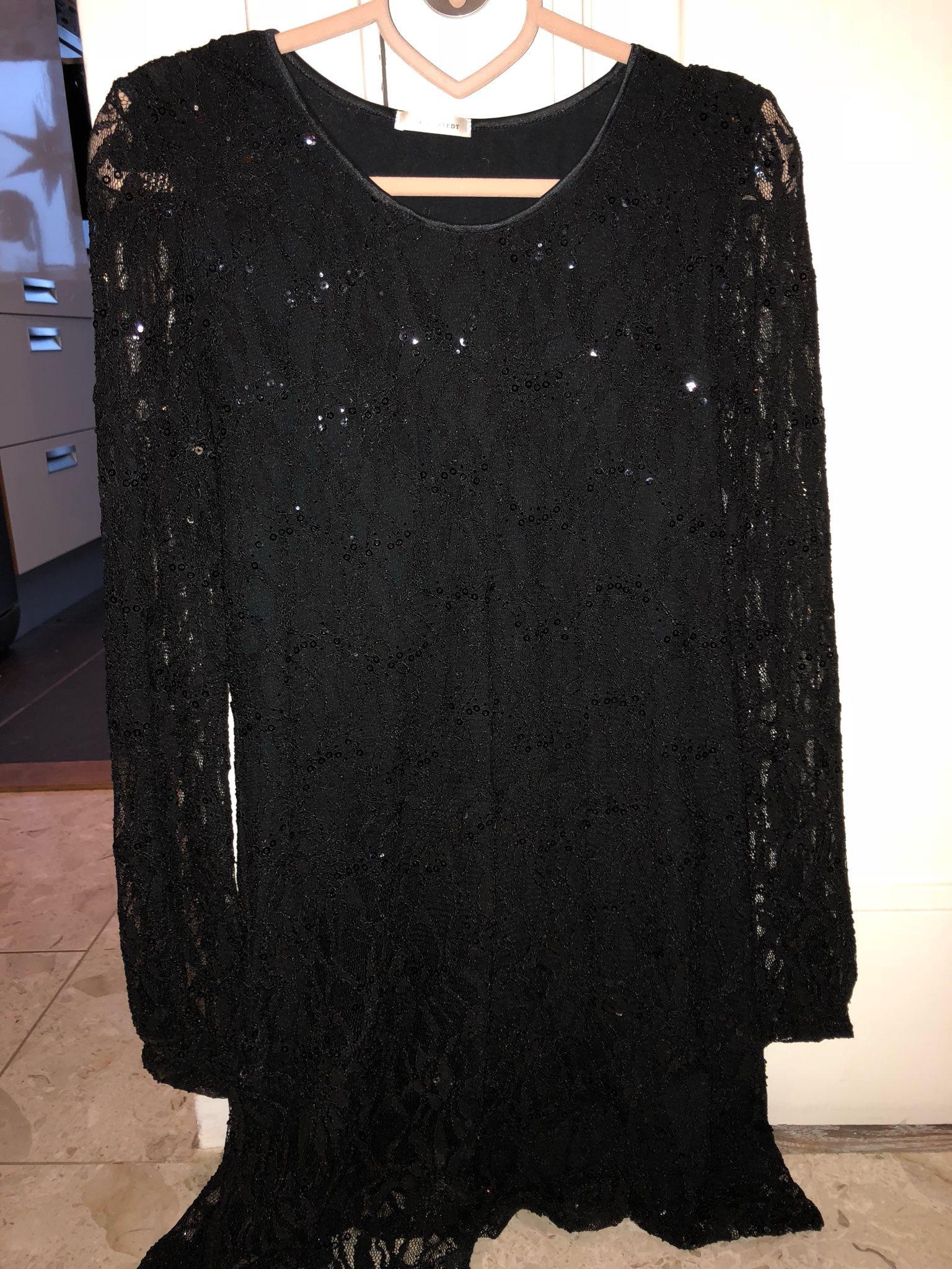 ida sjöstedt klänning säljes