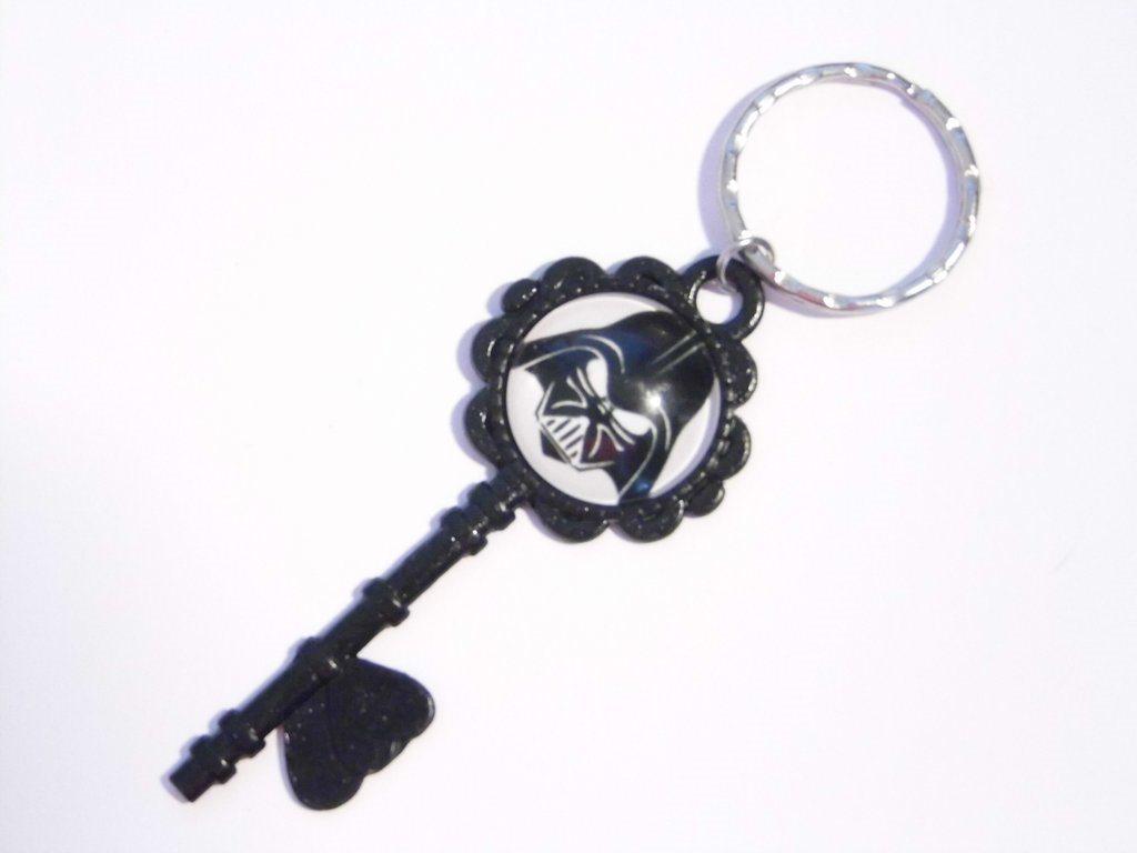 Star Wars Darth Vader nyckelring   keyring (311288879) ᐈ Köp på ... c9fa694692443