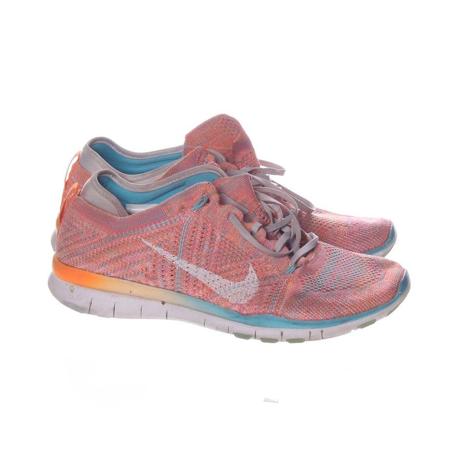best service 8c0e7 110a5 low cost nike free springskor strl 40 nike free tr flyknit rosa c5788 cbe7a