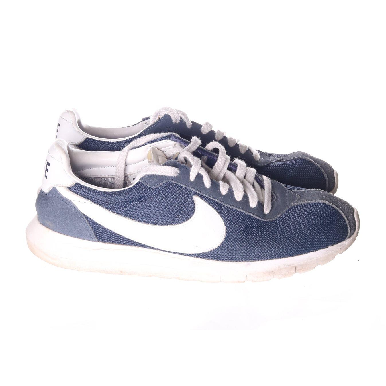 pretty nice 28469 01389 Nike, Skor, Strl  44.5, Roshe LD-1000, Blå