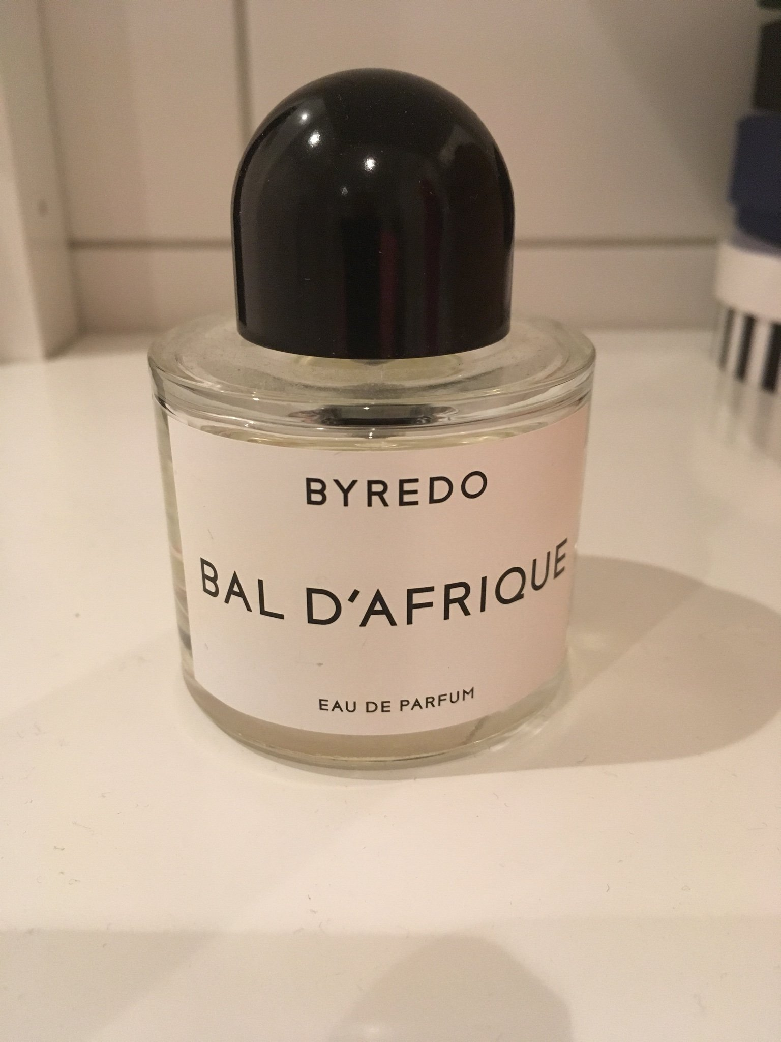 köpa byredo parfym