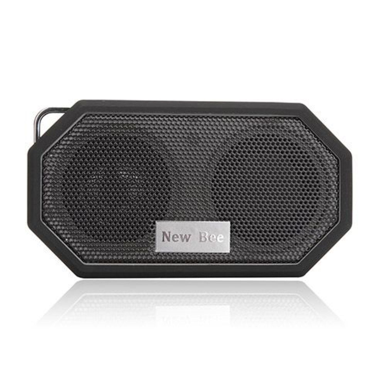 NEW BEE Trådlös Bluetooth Högtalare med M.. (265407194) ᐈ WePack på ... 2abafa60cc018