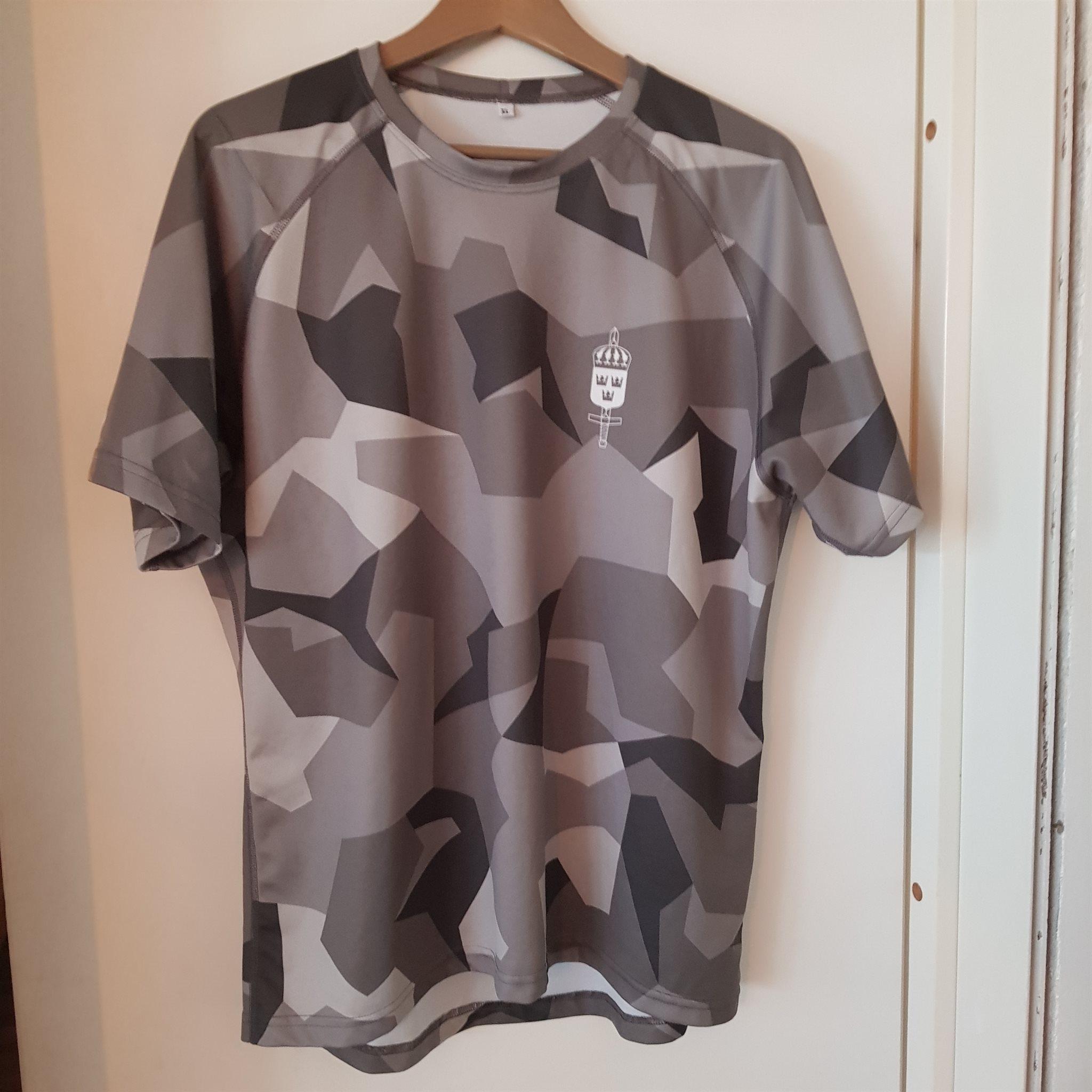 Försvarsmakten t shirt