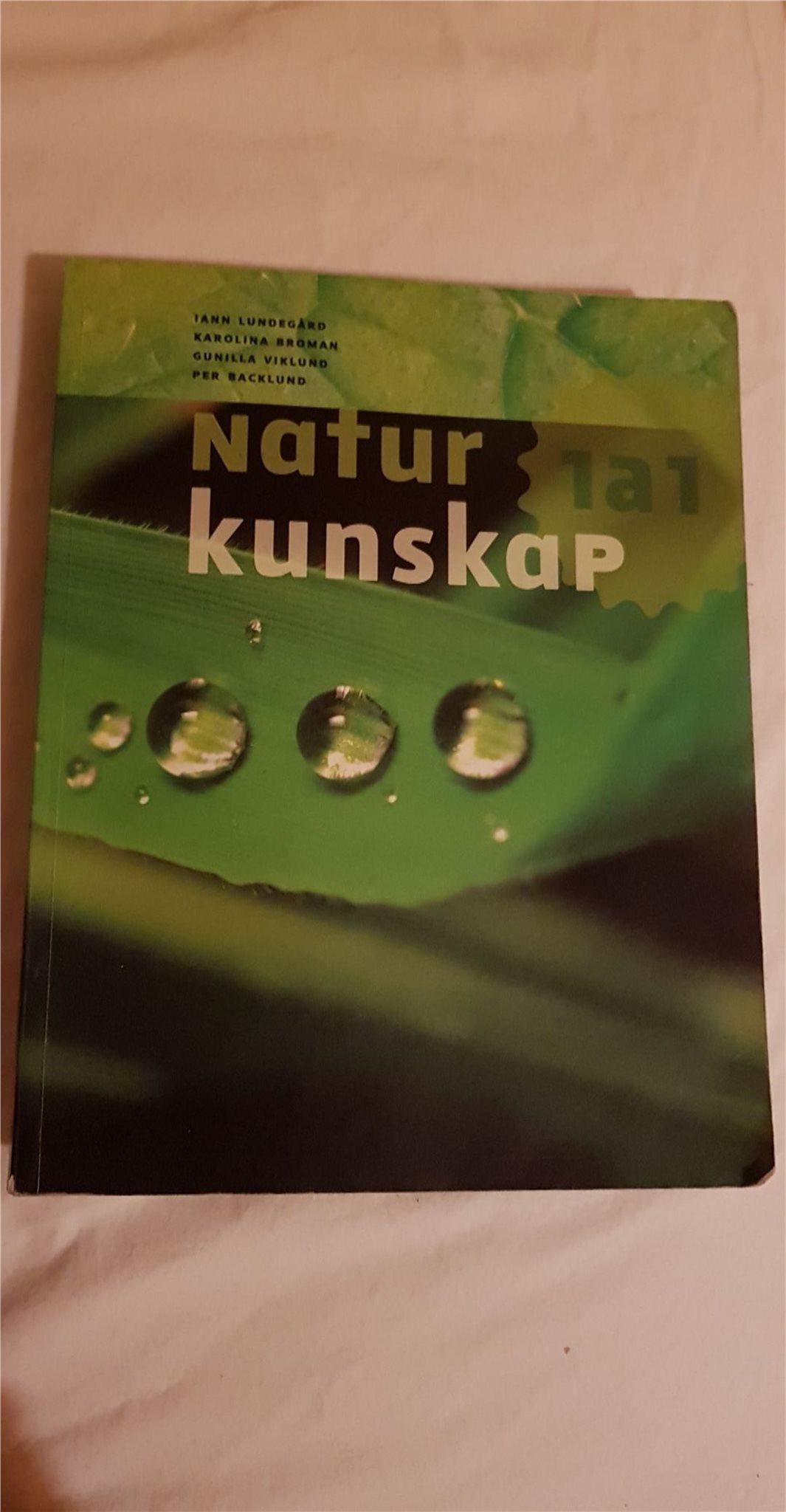Naturkunskap 1a1
